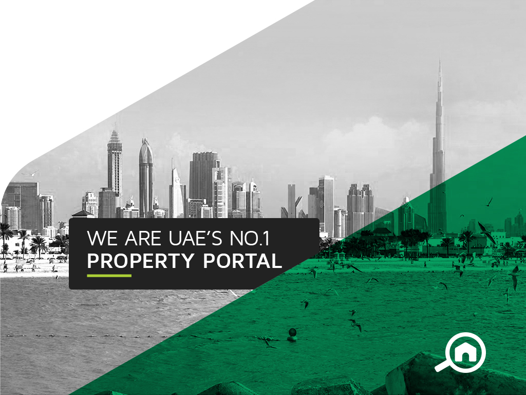 UAE's Largest Property Portal   Homes Live Here