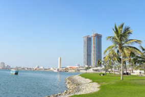 Agents in Ras Al Khaimah