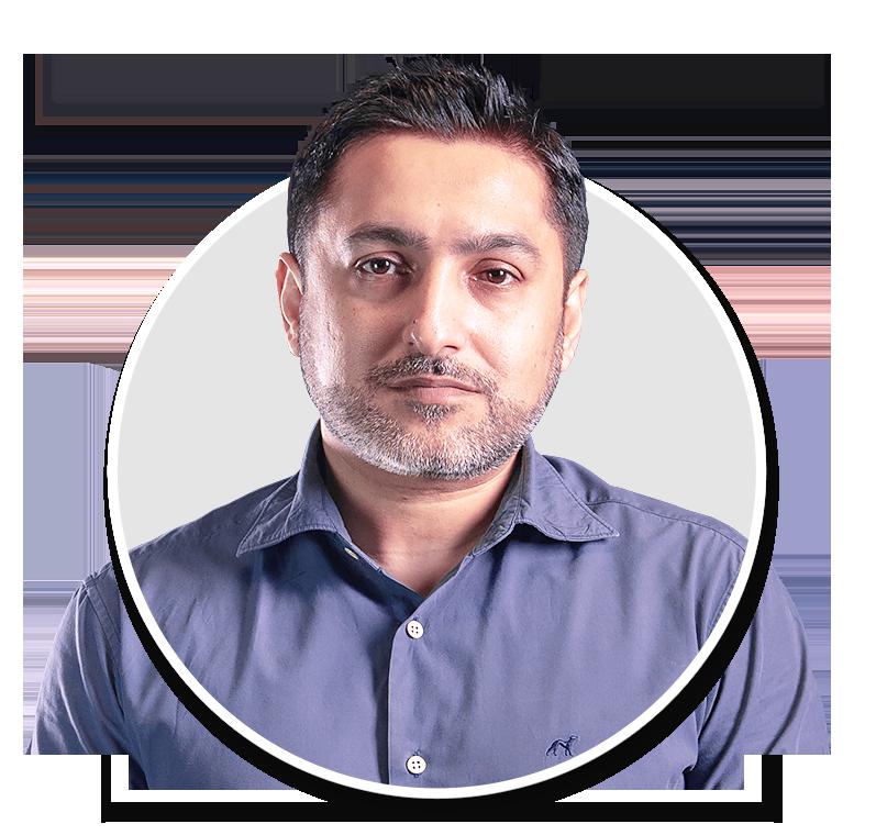 Imran Ali Khan